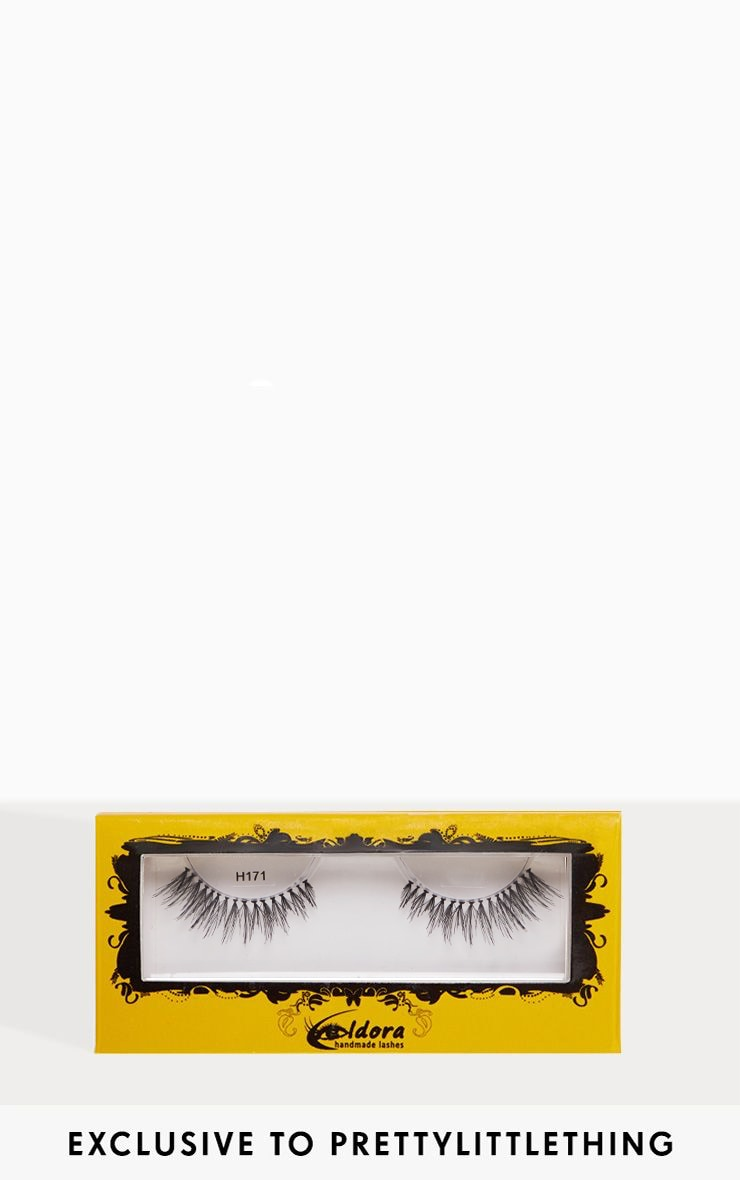 Eldora Eyelashes H149 1
