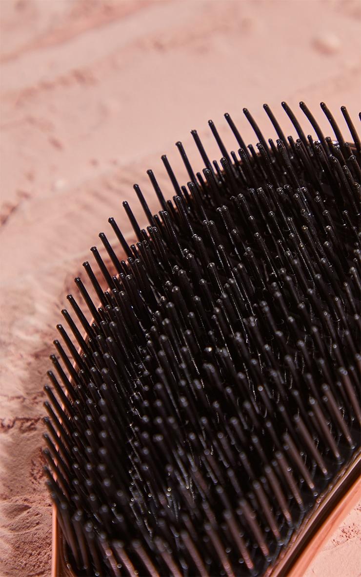 Revolution Hair Detangle Me! Rose Gold 2