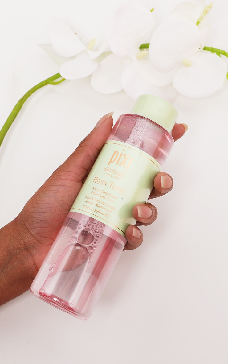 Pixi Rose Tonic Toner 250ml 1