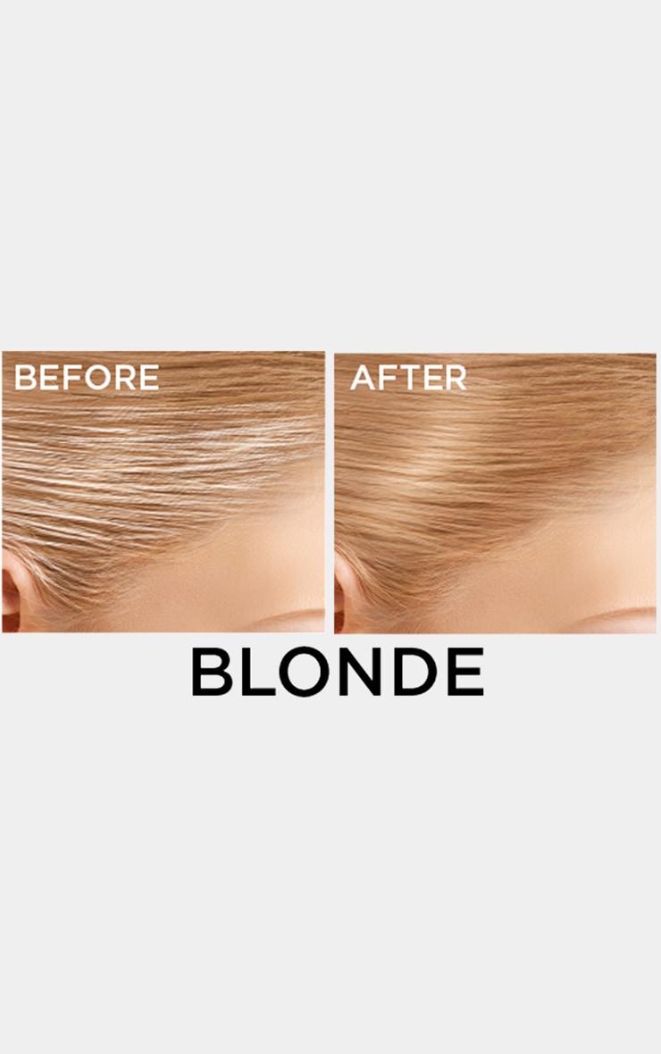 L'Oreal Paris Hair Dye Magic Retouch Instant Precision Brush Blonde 8ml 3