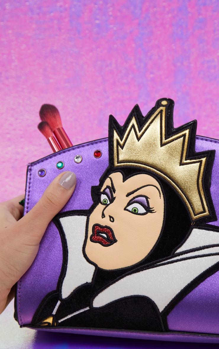 Spectrum X Disney Evil Queen Makeup Bag 2