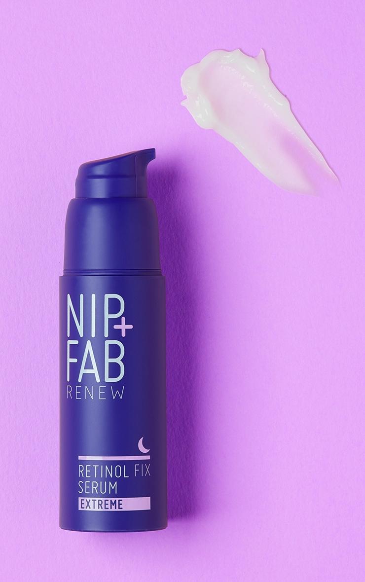 NIP+FAB Retinol Fix Serum Extreme 1