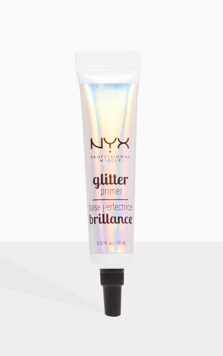 NYX PMU Glitter Glue Primer 2