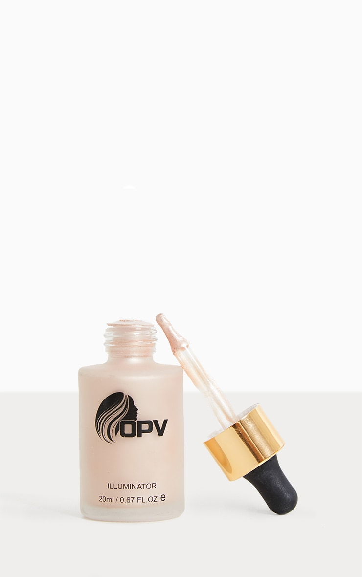 OPV beauty Rays Of Light Illuminator