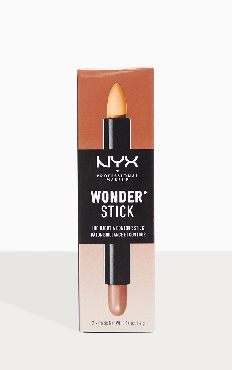 NYX PMU Contour Wonder Stick Deep 4