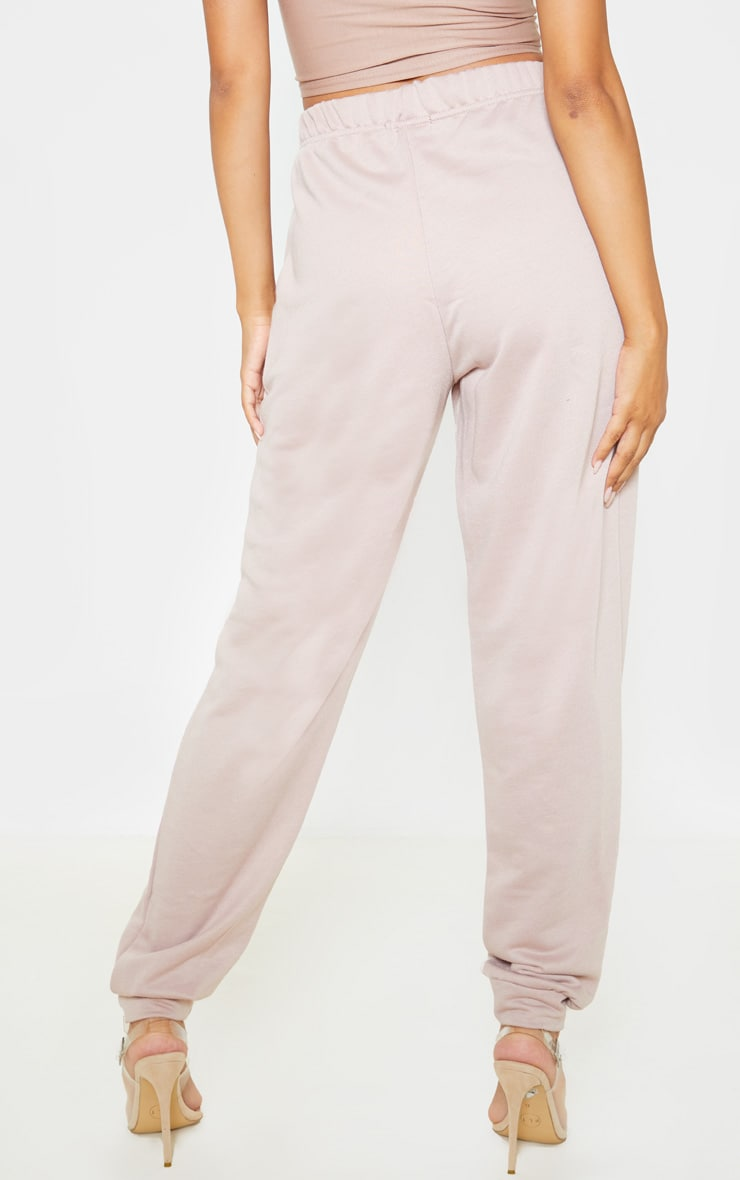 Stone Casual Jogging Bottoms 4