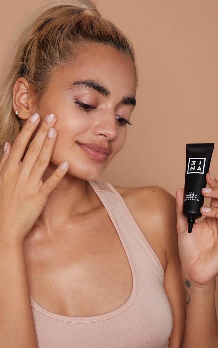 3INA The Matte & Smooth Primer 3