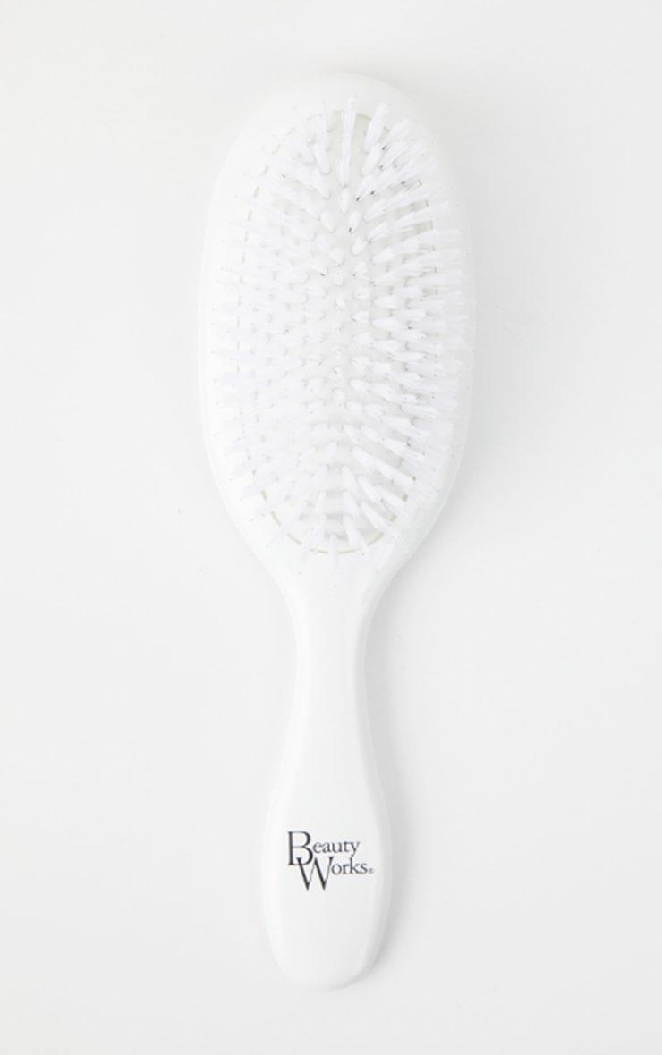 Beauty Works Vegan Bristle Brush 4