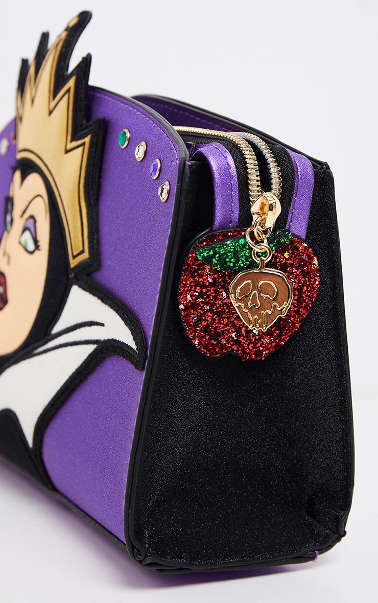 Spectrum X Disney Evil Queen Makeup Bag 4