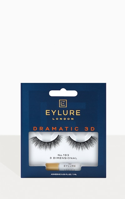 Eylure Dramatic 3D No.193