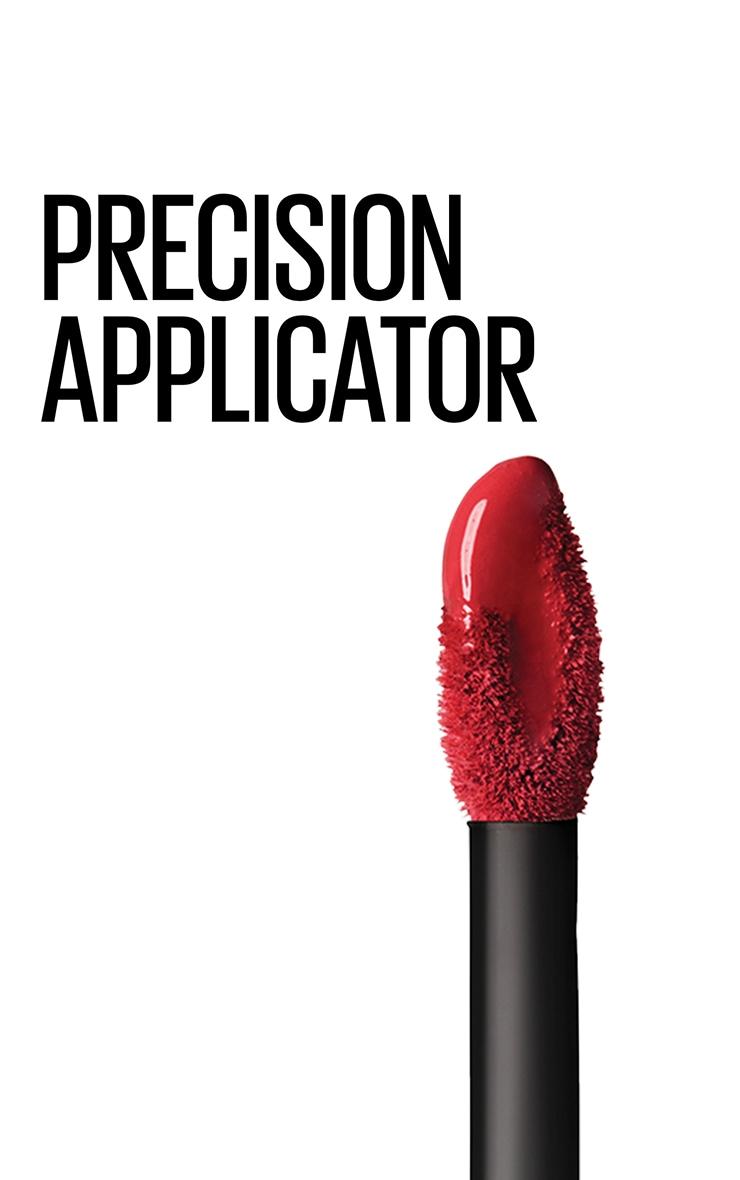 Maybelline - Rouge à lèvres liquide SuperStay Matte - 330 Innovator 3