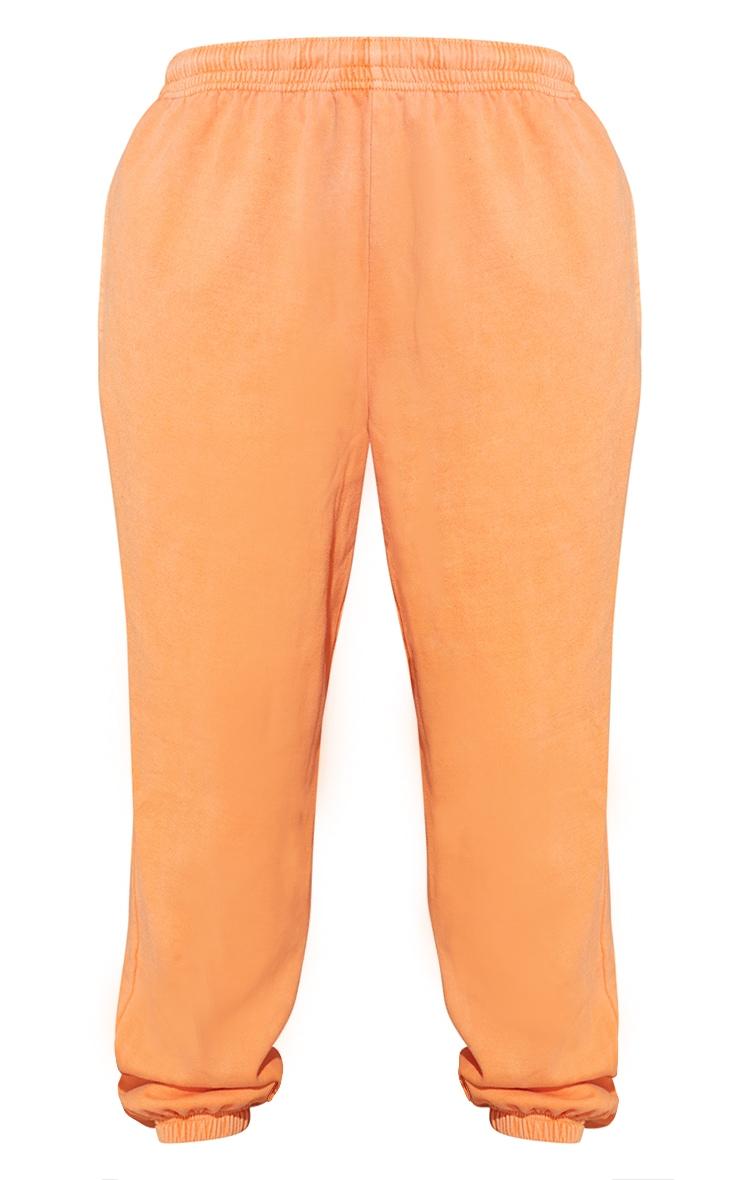 Orange South West Calabasas Joggers 5