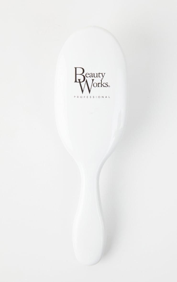 Beauty Works Vegan Bristle Brush 3