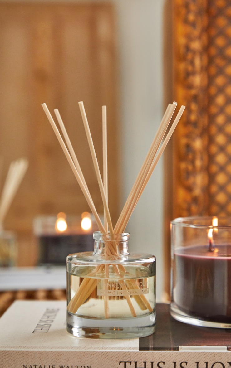 Yankee Candle Home Inspiration Reed Diffuser Cosy Up