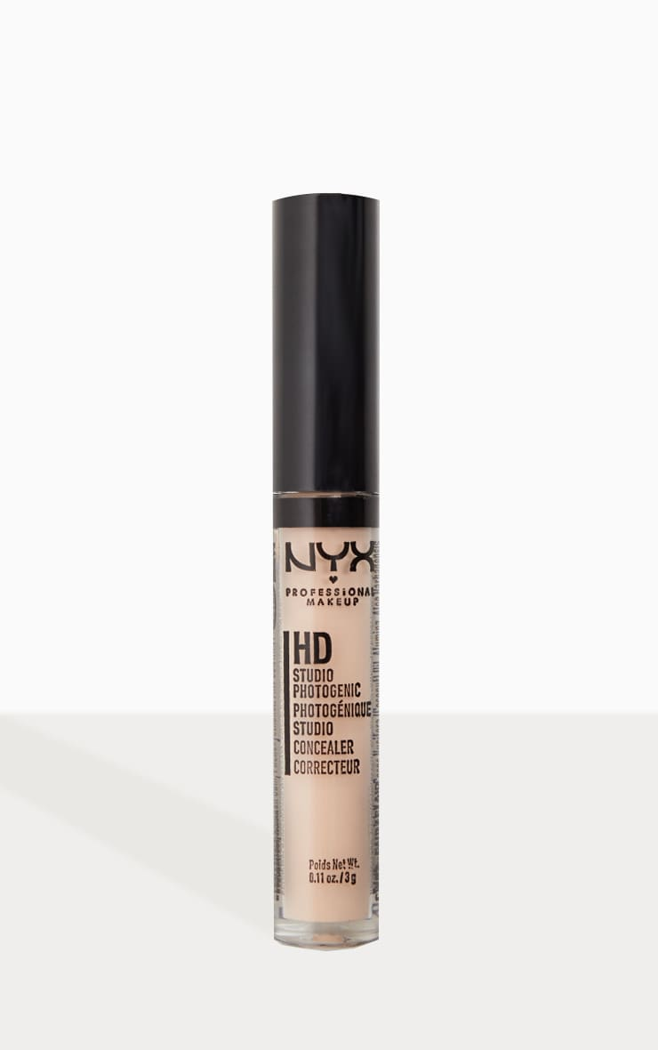 NYX PMU  - Correcteur HD Photogenic - Fair 1