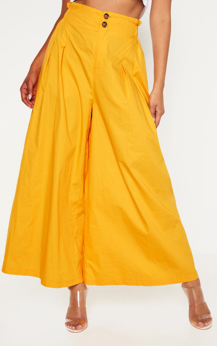 Mustard Extreme Culotte 4