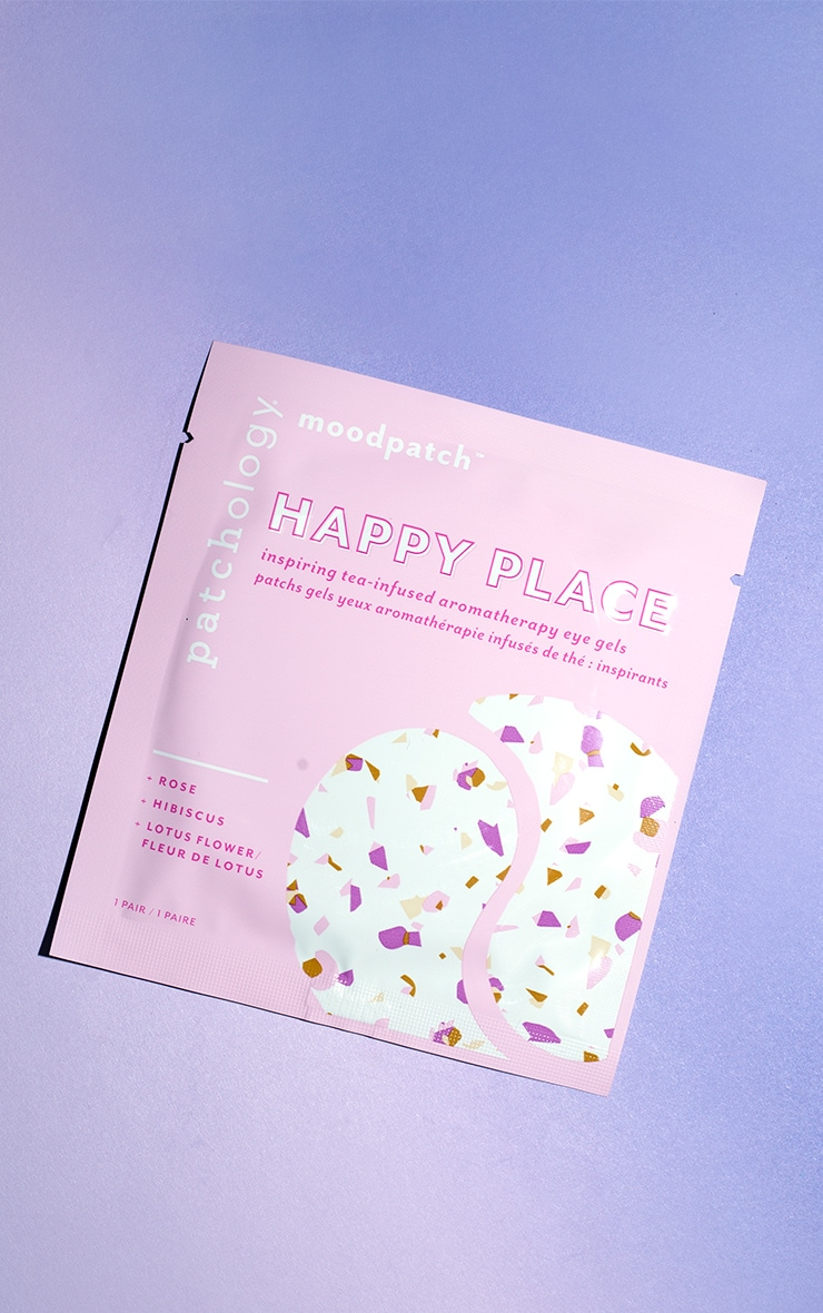 Patchology Moodpatch Happy Place Eye Gel 1