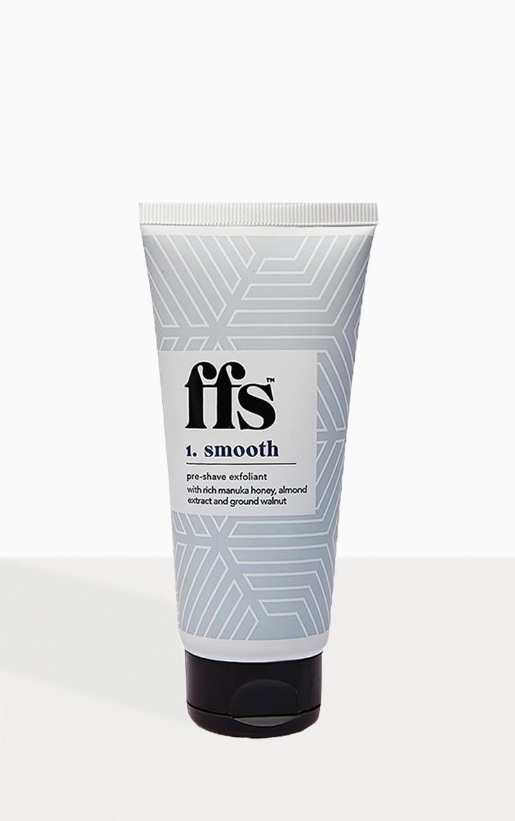 FFS Beauty Pre-Shave Scrub 100ml 5