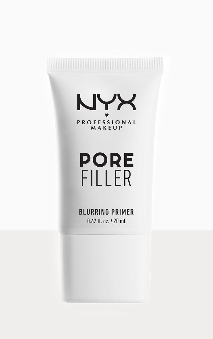 NYX PMU Blurring Vitamin E Infused Pore Filler Face Primer 1