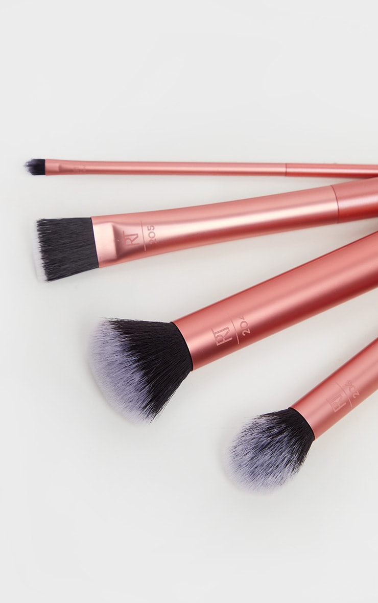 Real Techniques Flawless Base Brush Set 3