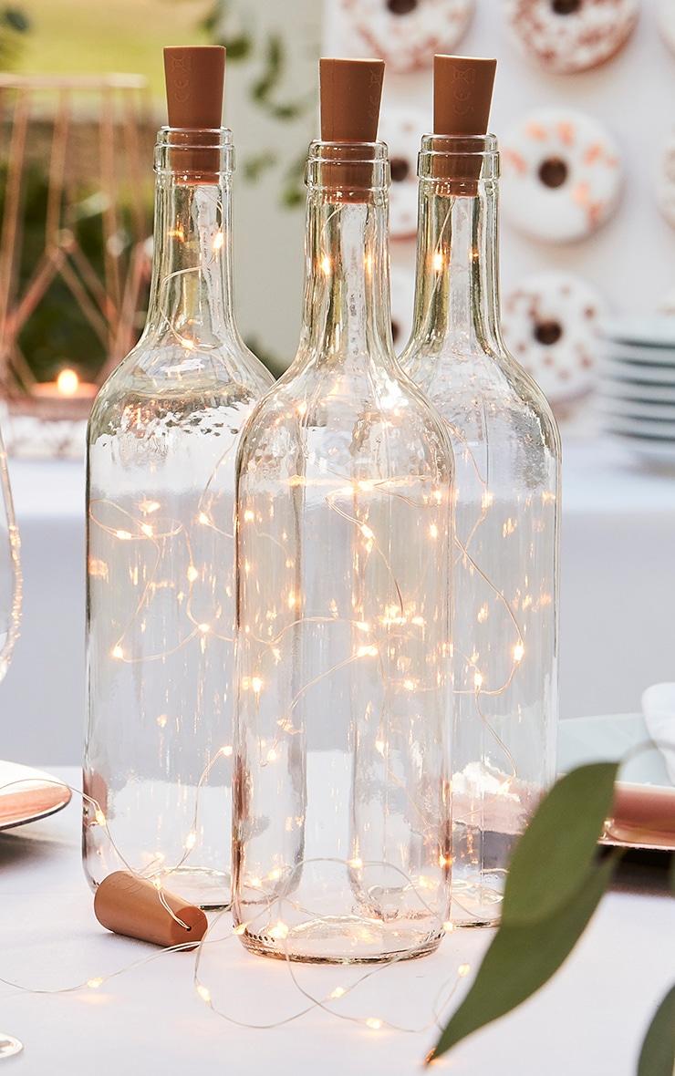 Cork Bottle Lights image 1