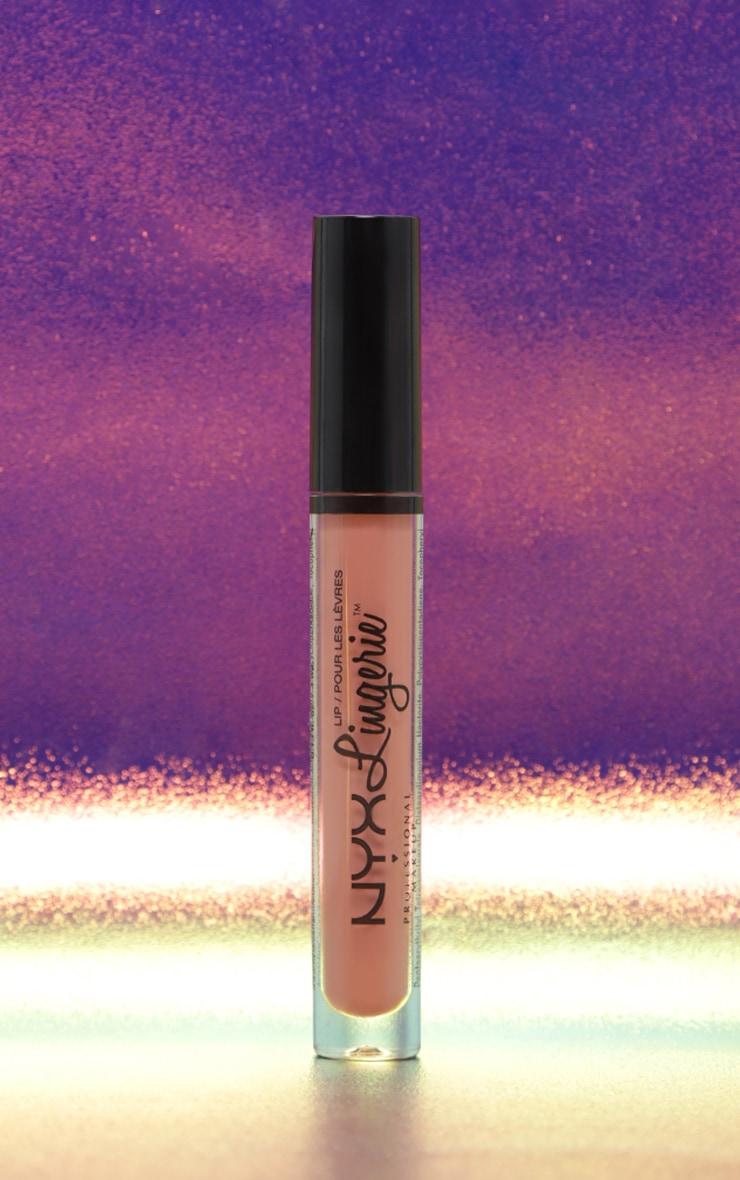 Nyx Professional Lip Lingerie Bedtime Flirt
