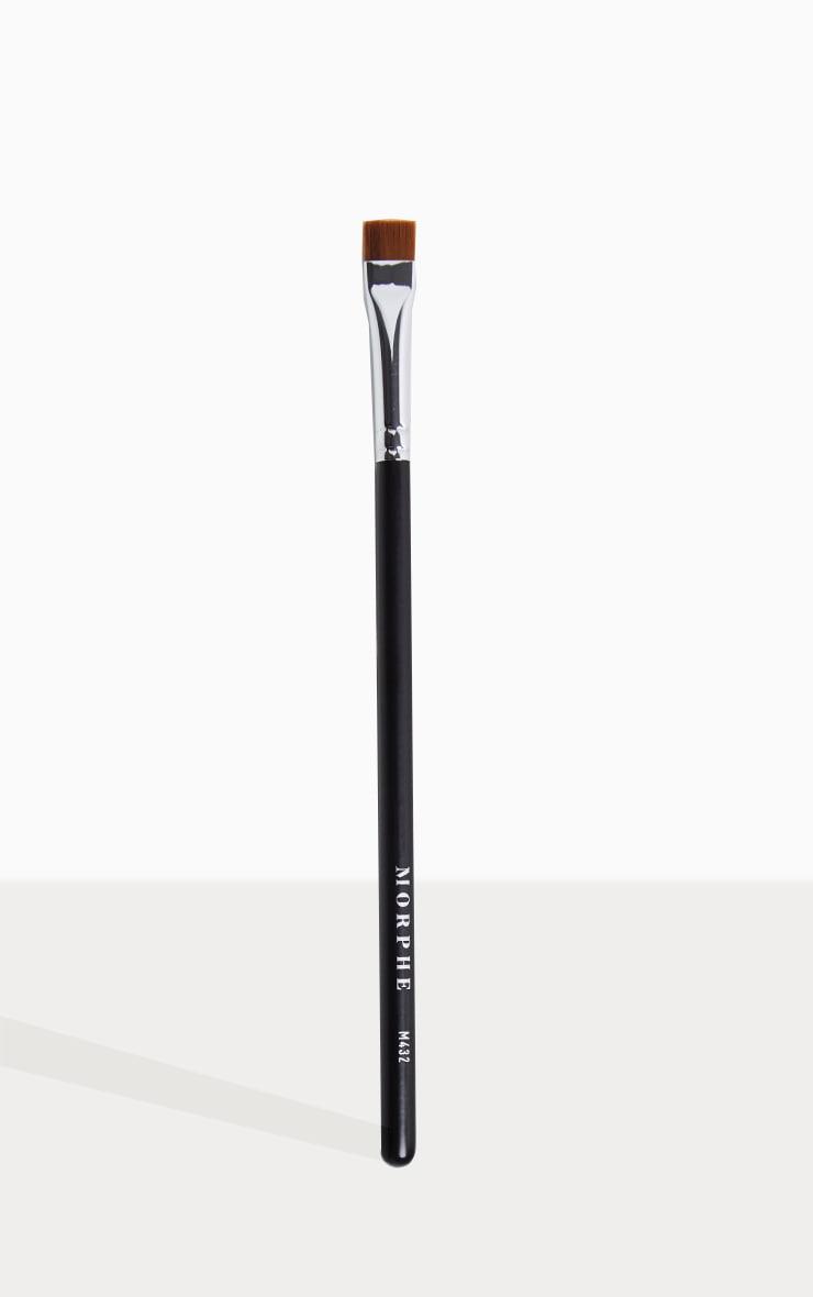 Morphe M432 Flat Liner Definer Brush by Prettylittlething