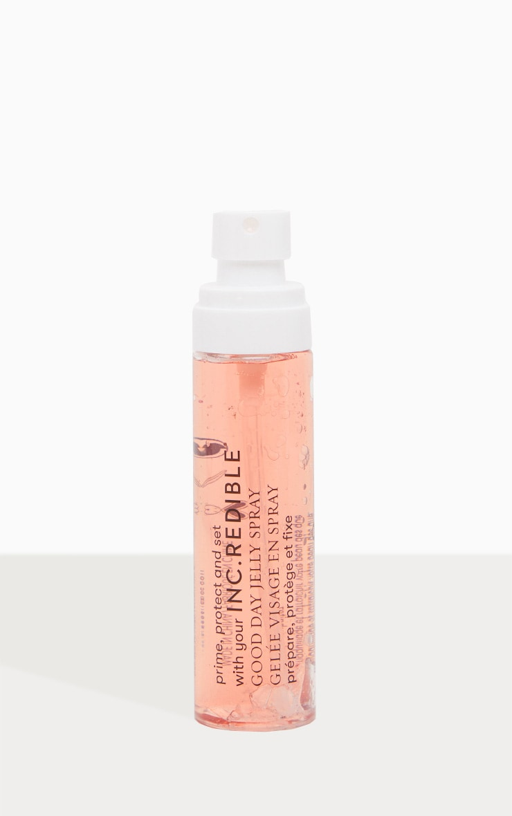 INC.redible Good Day Prime Protect & Set Jelly Spray 2